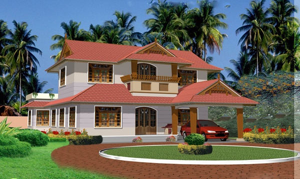 Dịch vụ thiết kế biệt thự, thiết kế nhà ở tại Hà Nội