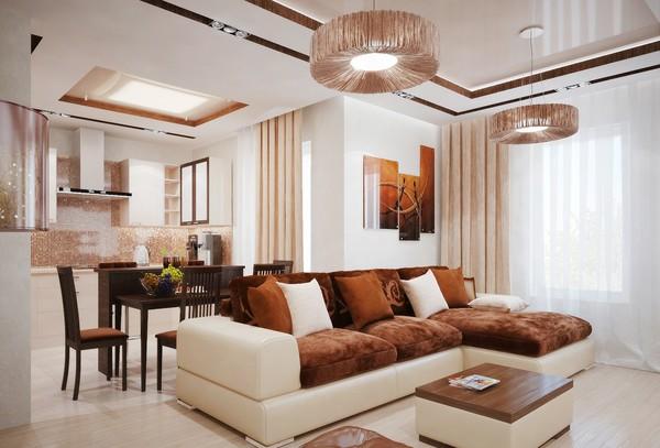 Vai trò của ánh sáng đèn trong không gian nội thất