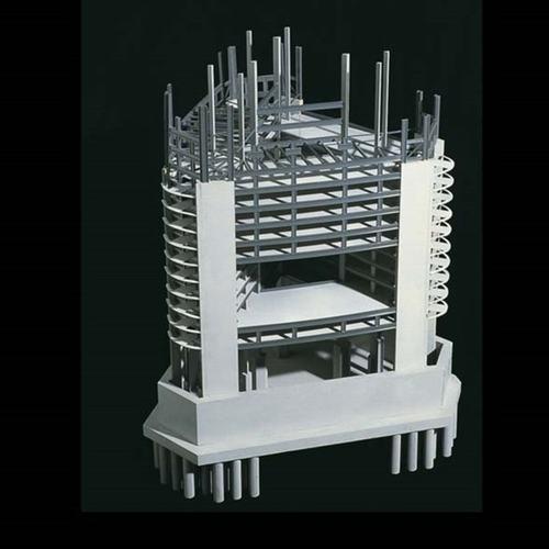 structure concept.