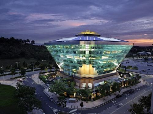 Những điều cần biết về kiến trúc xanh công nghệ cao
