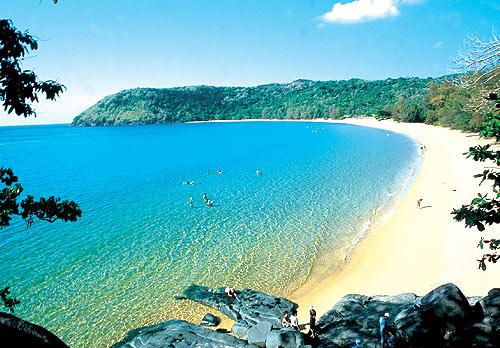 Phát triển Côn Đảo trở thành Khu du lịch sinh thái biển đảo tầm cỡ quốc tế