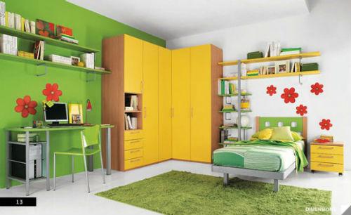 Chọn màu sơn nhà và những điều lưu ý