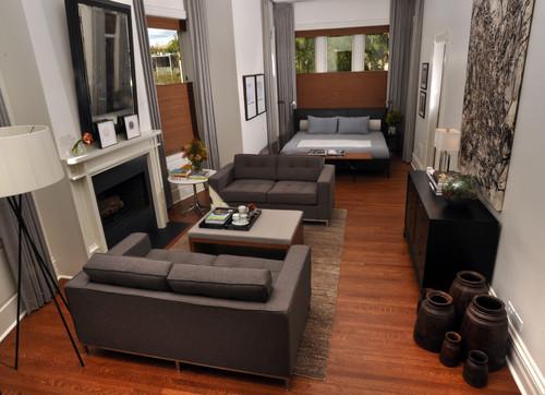 Cách lựa chọn nội thất tinh tế cho căn hộ nhỏ